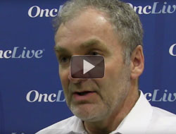 Dr. Walter Curran on Developments in Radiation Delivery for Patients with Lung Cancer